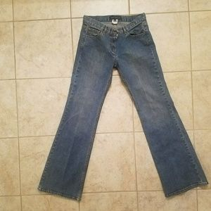 French Connection Bootcut Jeans Good Condition